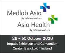 Medlab Asia and Asia Health 2020