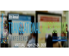 6th Annual Translational Microbiome Conference