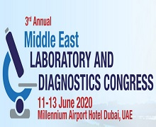 3rd Middle East Laboratory and Diagnostics Congress