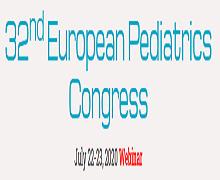 32nd European Pediatrics Congress