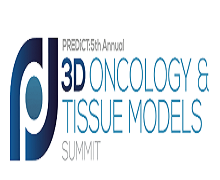 5th edition PREDiCT: 3D Oncology & Tissue Models Summit