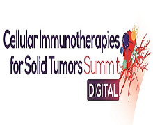 Cell Immunotherapies for Solid Tumors Summit