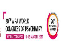 20th WPA Virtual Congress of Psychiatry