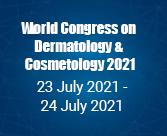 World Congress on Dermatology & Cosmetology 2021