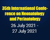 35th International Conference on  Neonatology and Perinatology