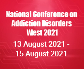 National Conference on Addiction Disorders West 2021