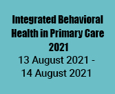 Integrated Behavioral Health in Primary Care 2021