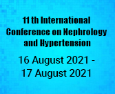 11 th International Conference on Nephrology and Hypertension