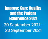 Improve Care Quality and the Patient Experience 2021