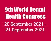 9th World Dental Health Congress