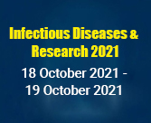 Infectious Diseases & Research 2021
