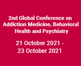 Addiction Medicine, Behavioral Health and Psychiatry