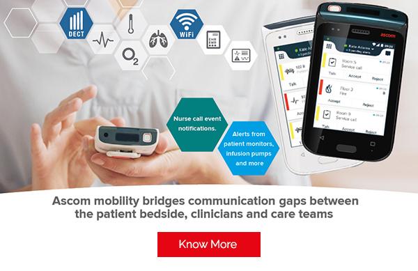 Ascom Healthcare