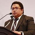 Dr Roswin Rosnim Djaafar