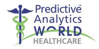 Predictive Analytics World Healthcare