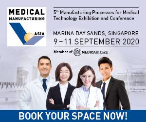Medical Manufacturing Asia 2020