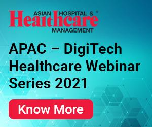 APAC DigiTech Healthcare Webinar Series 2021