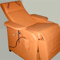 Automatic Donor Chairs