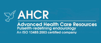Advanced Health Care Resources.