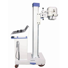 DIGITONE Mobile x-ray machine