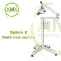 Dental X-ray Machine