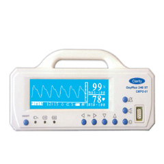 Pulse Oxymeters - Oxyplus