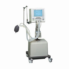 Ventilator with Compressor ZXH-600-C
