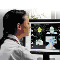 IMRT - Intensity Modulated Radiation Therapy