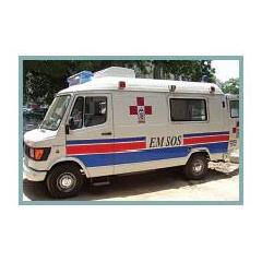 Road Ambulances