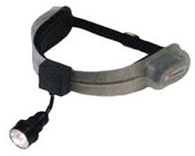 Enterview II headlight