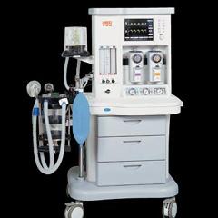 Anesthesia Machine GSM III C