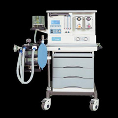 Anesthesia Machine GSM III A