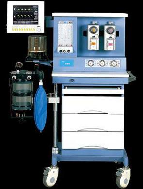Anesthesia Machine GSM III B