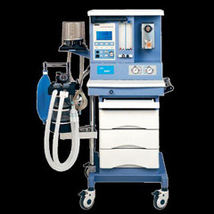Anesthesia Machine GSM II