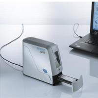 Reliable detection of MRSA and toxigenic C. difficile in less than 100 minutes* with Genspeed®