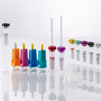 MiniCollect® Capillary Blood Collection System