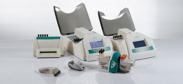ESR Instruments