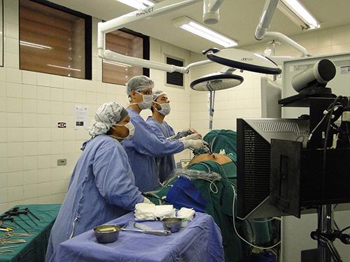 Kidney Treatment Centre