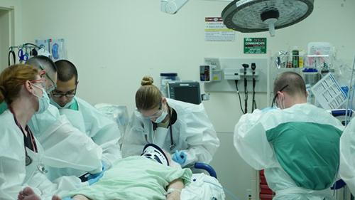 Vascular surgery services
