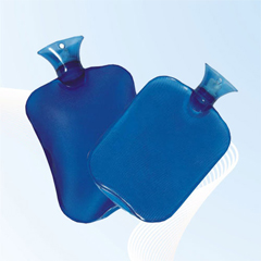 Hot water bag PVC