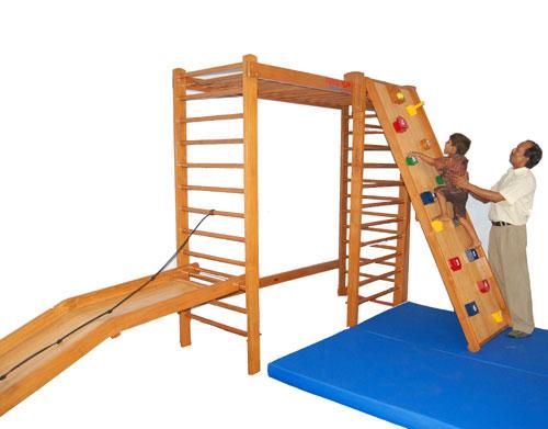 Activity Fun Gym (Indoor)