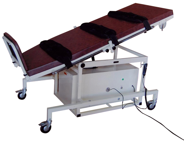 Tilt Table (Electric Operated)