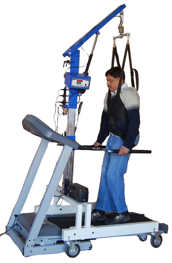 Un-Weigh Mobility Trainer