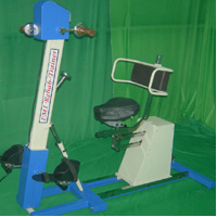 REHAB TRAINER, Adult Size (Hand/Knee Cycle, Manual)