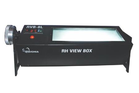 Rh View Box Blood Banking Insignia International
