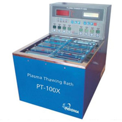Plasma Thawing Water Bath