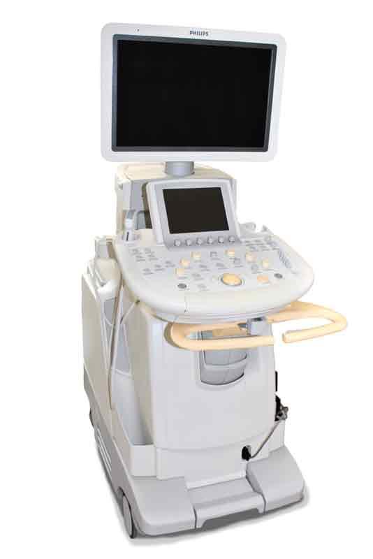 Ultrasound IU22