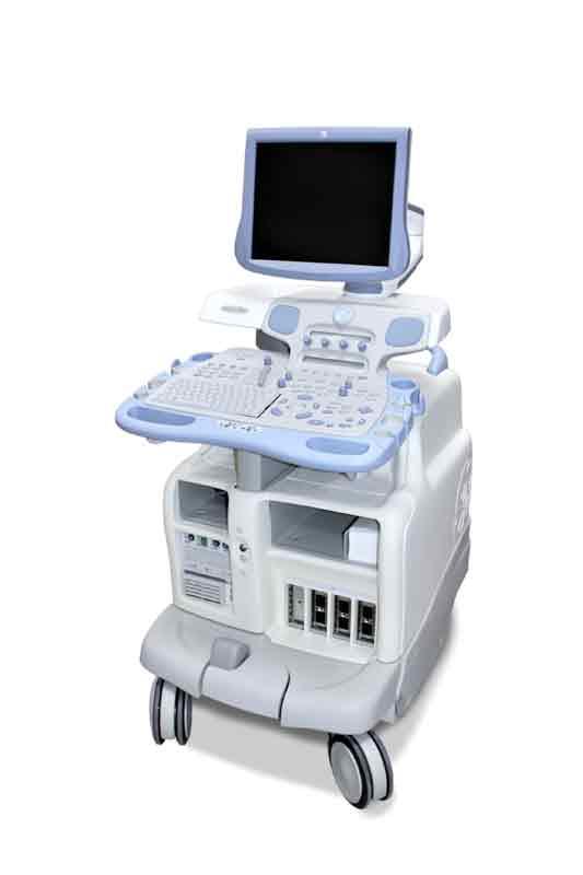 Ultrasound Vivid 7 Pro