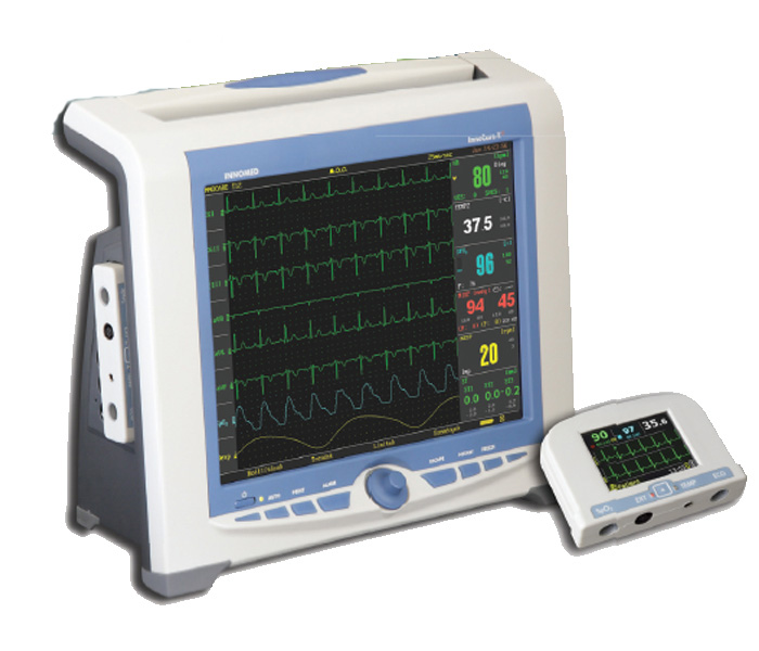 Patient Monitoring System InnoCare -T¹²