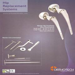 Bipolar Hip Prosthesis